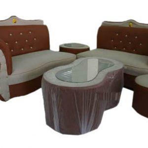 Sofa Kacang SKC 1010